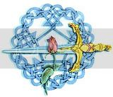 Sword - Rose
